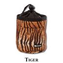 Leckerlitasche Tiger