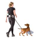 Bauchgurt mit Joggingleine (Active WALKER)