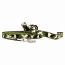 Schleppleine Camouflage 15mm 10m