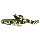 Schleppleine Camouflage 20mm 10m