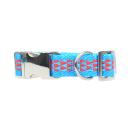 Hundehalsband Hirukia Alu-Max®