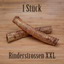 Rinderstrossen XXL 30-35 cm 1 Stück
