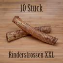 Rinderstrossen XXL 30-35 cm 10 Stück