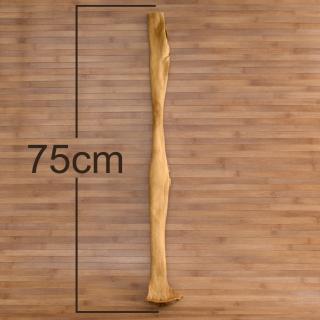 Rinderkopfhaut 75cm+