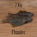 Flunder 2 Kg