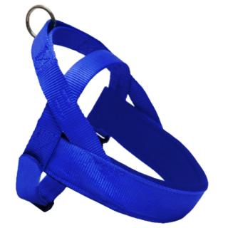 Norwegergeschirr Blau 78-100cm