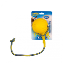 Ballspielzeug mit Seil SupaFoam Tug