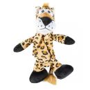 Hundespielzeug Catty Plüsch Kuscheltier Panther