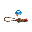 Knotenball mit Handschlaufe Seil 35 cm