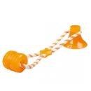 Activity-Spielzeug mit Saugnapf für Hunde