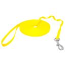 Mini Schleppleine Gelb 20m