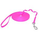 Mini Schleppleine Neon Rosa 25m
