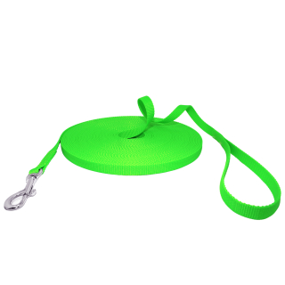 Robuste Neongrün Schleppleine