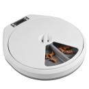 Automatischer Futternapf - 5 Mahlzeiten