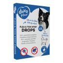 Floh-& Zeckenstopp für Hunde